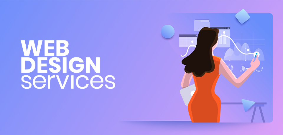 Xigens web design serives
