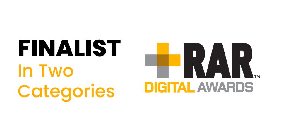 Xigen finalists in two categories at RAR Digital Awards