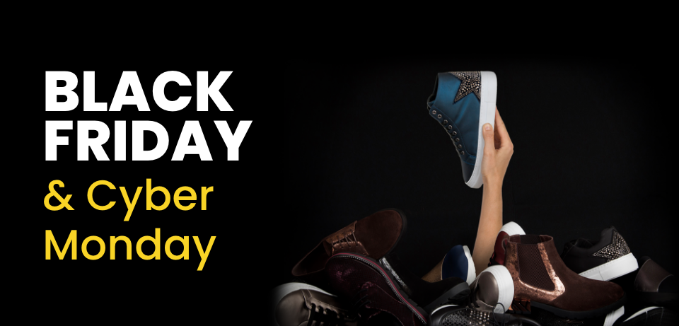 The art of Peak Time Performance Preparation for Black Friday and Cyber Monday