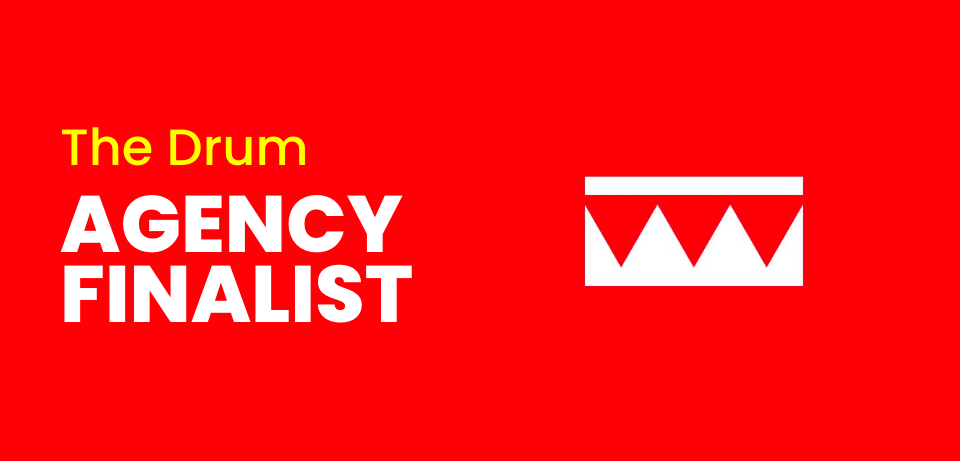 Xigen are Finalists of The Drum Agency Business Awards!