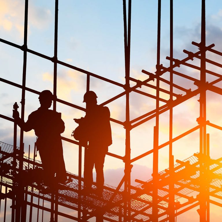 Constructionline – Website Transformation Project