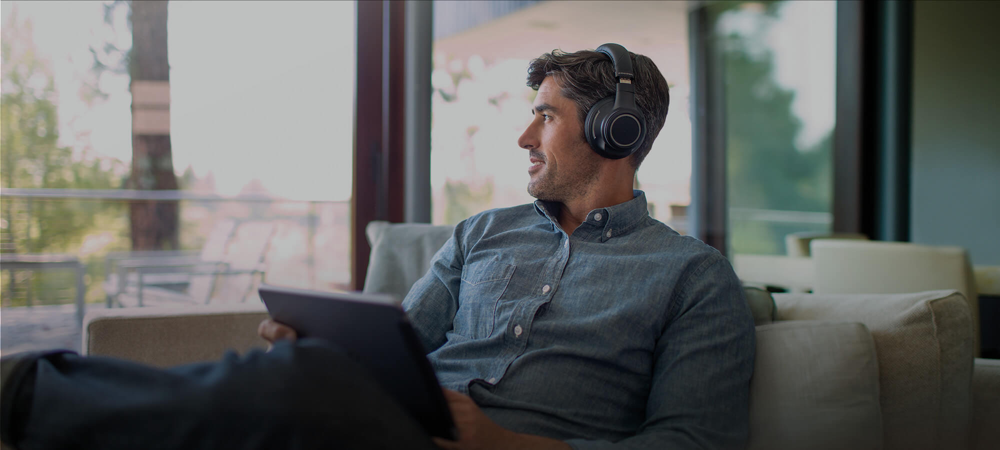 Plantronics – Animated Banner Campaigns