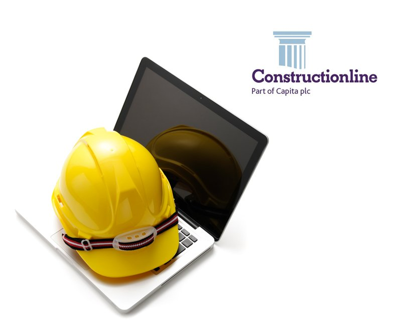 Constructionline Website Transformation