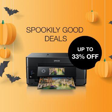 Spookily Good Deals