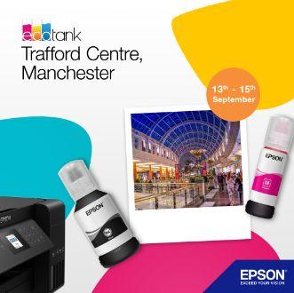 Trafford Centre Poster