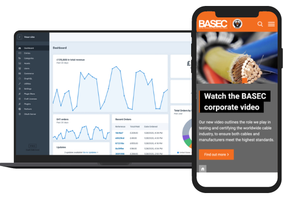 Basec - Craft CMS