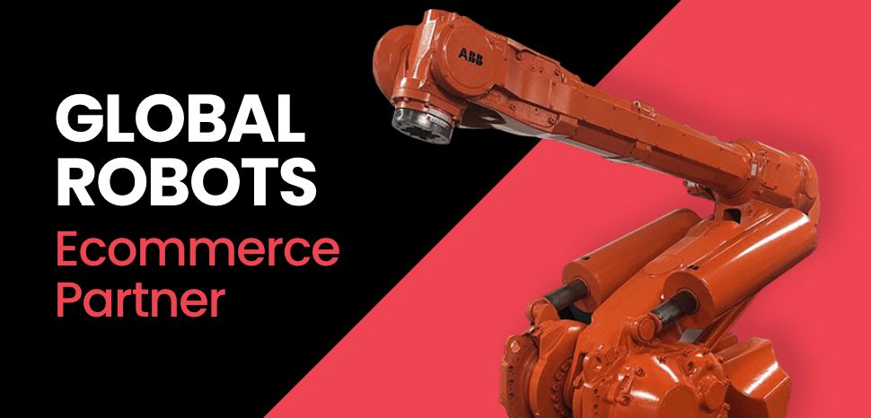 Global Robots Ecommerce Partner