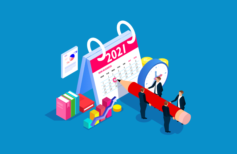B2B trends, 2020 and beyond