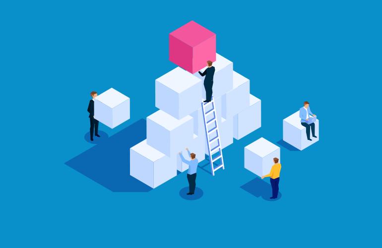 Shifting B2B ecommerce landscape