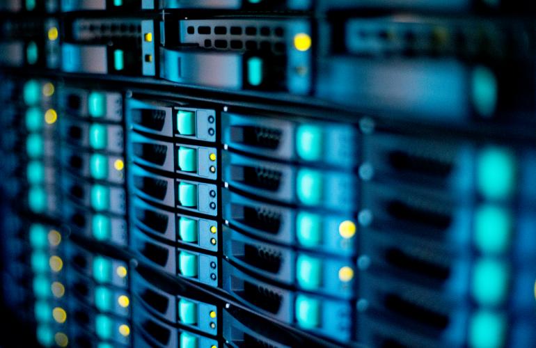 Optimise your hosting
