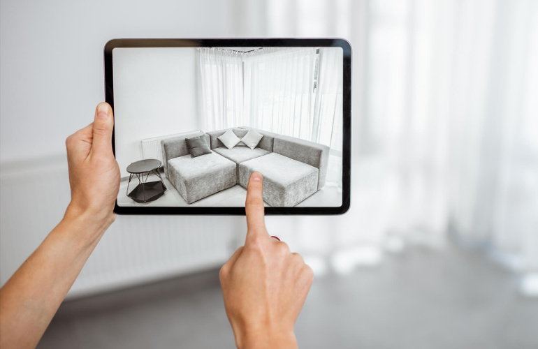Why AR in ecommerce?