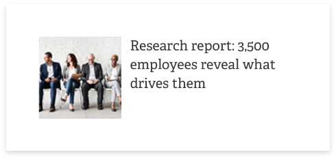 employees research report