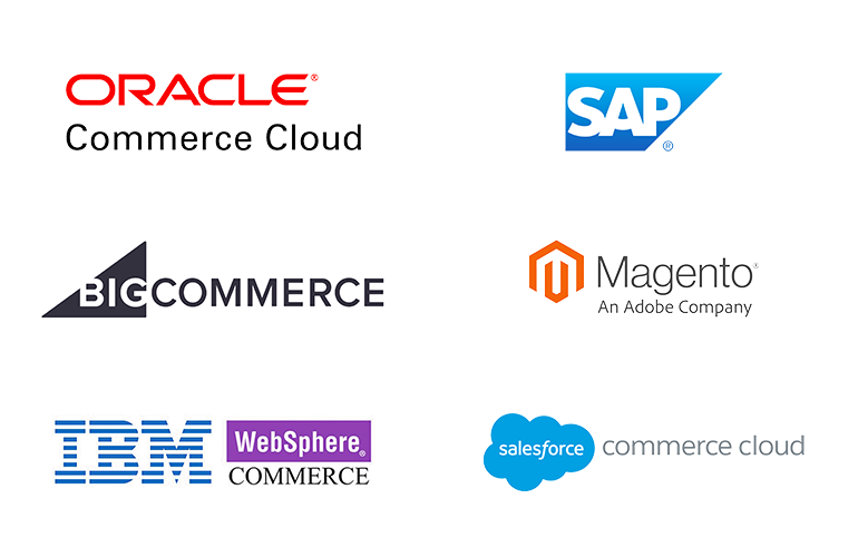 E-commerce platform brands