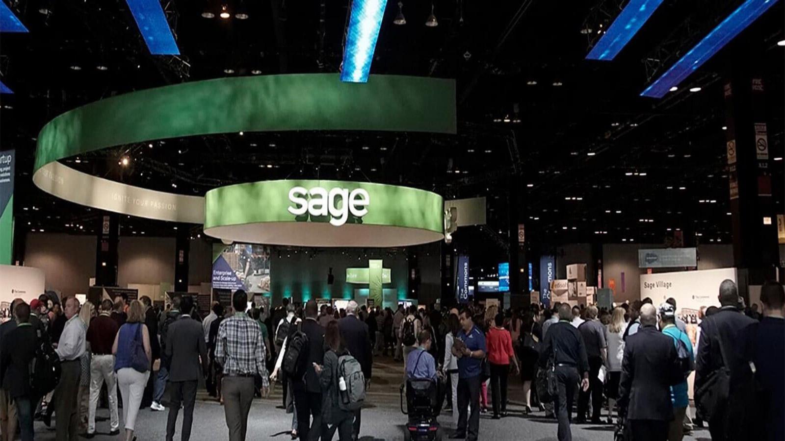 Sage gathering
