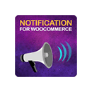 Notification for WooCommerce icon