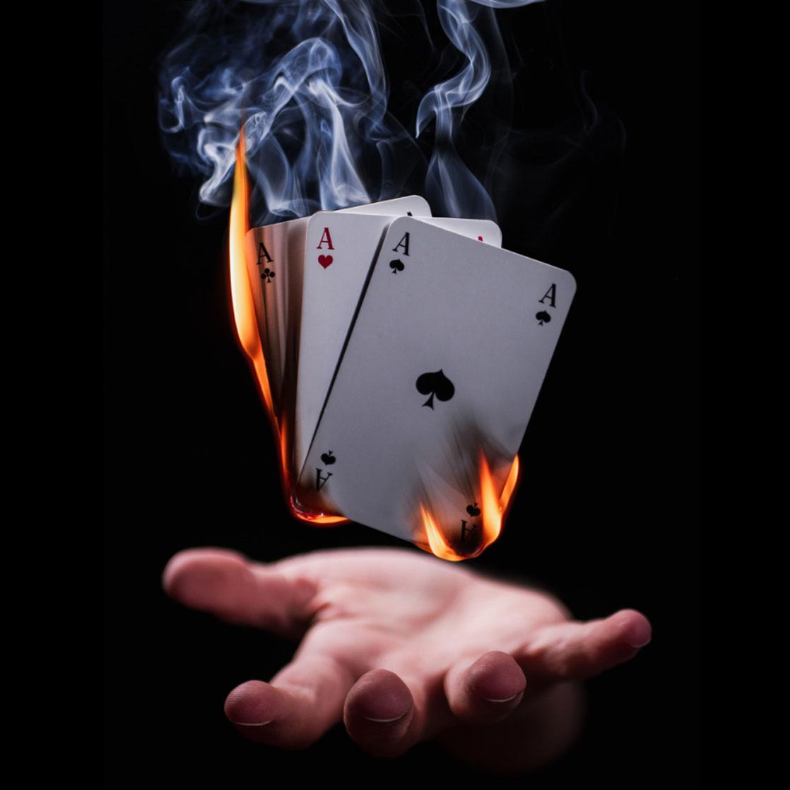 Magic Shop - Transformation to Magento