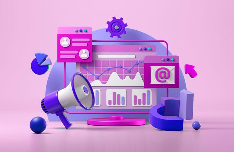 Digital personalisation image
