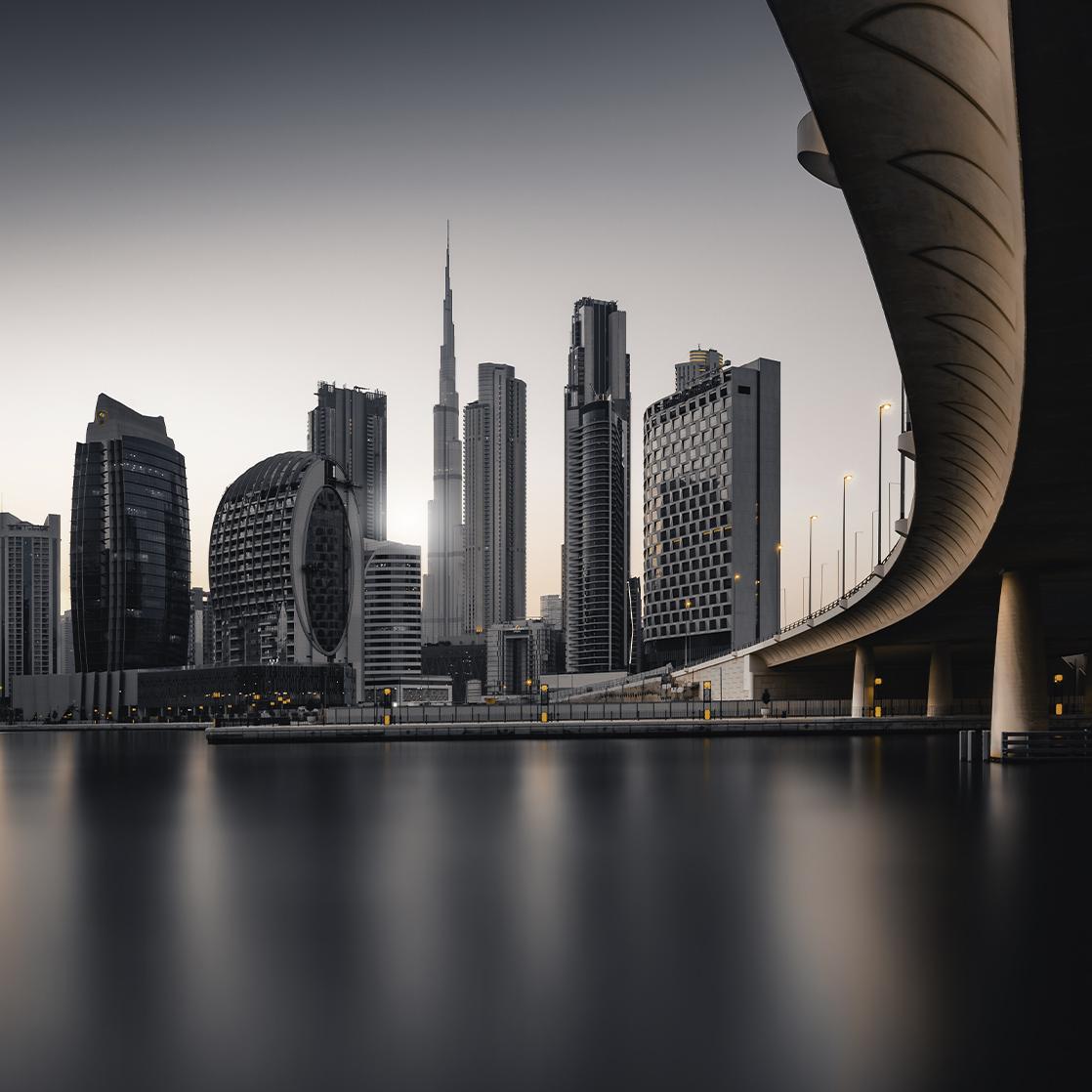 Thomson Reuters - MENA VAT support